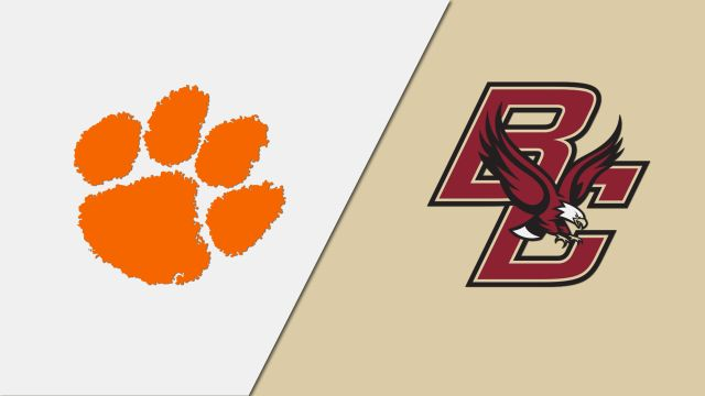 #23 Clemson vs. Boston College (Baseball)