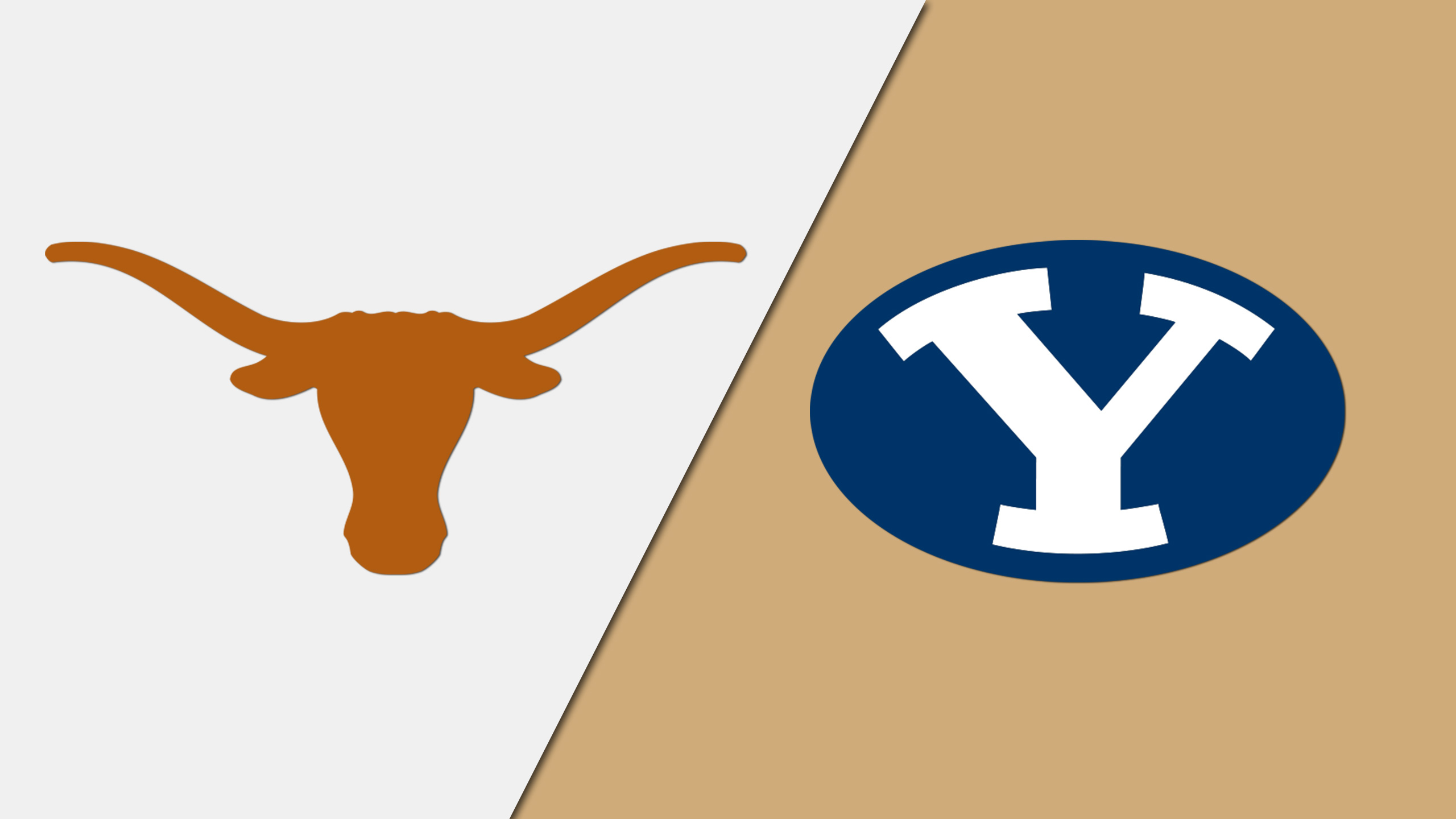 Texas vs. BYU (Regional Final) (re-air)
