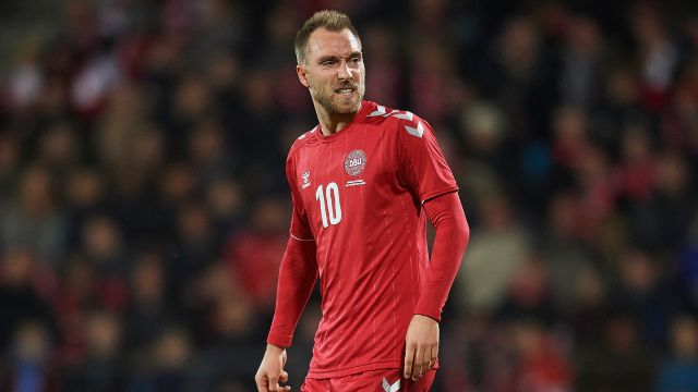 Denmark vs. Gibraltar (UEFA European Qualifiers)