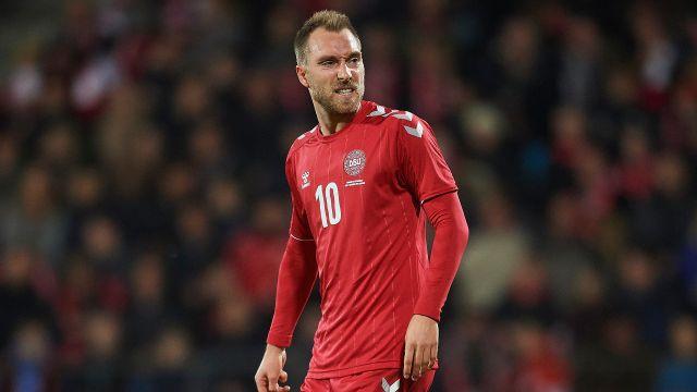 Denmark vs. Gibraltar (UEFA European Qualifiers)