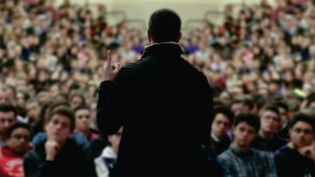 Chris Herren: The First Day