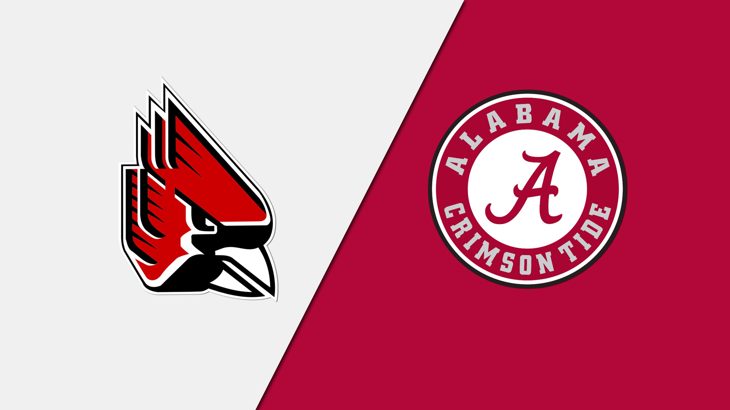 Ball State vs. Alabama (Consolation Round) (Charleston Classic)