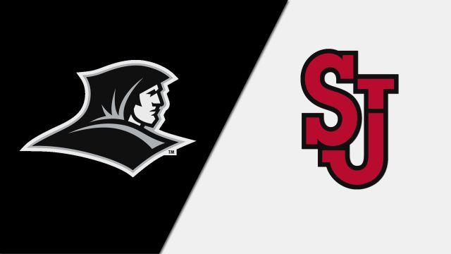 Providence vs. St. John's (Softball)