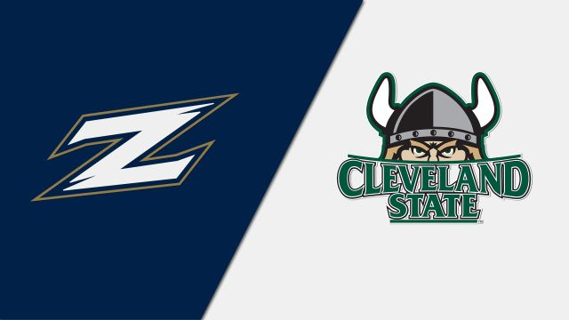 Akron vs. Cleveland State (W Soccer)