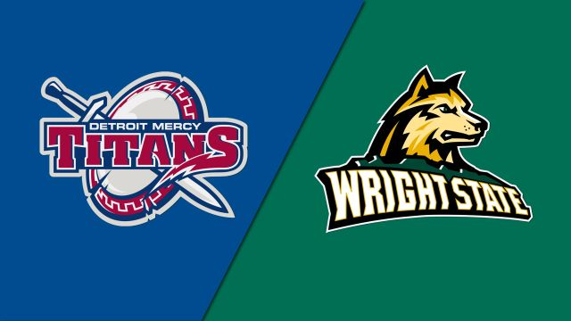 Detroit Mercy vs. Wright State (Softball)