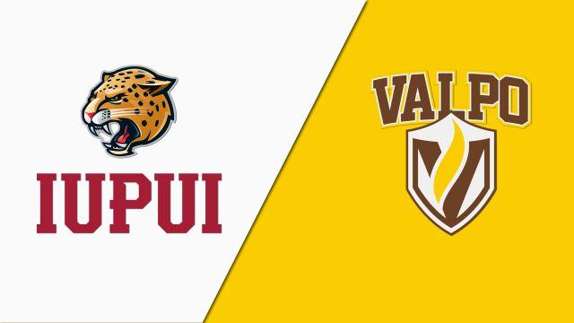 IUPUI vs. Valparaiso (W Soccer)