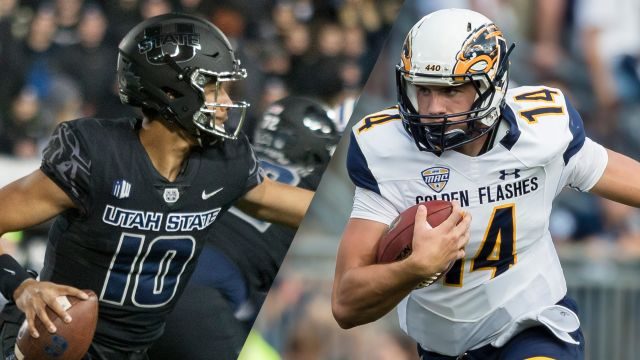 Utah State vs. Kent State (Bowl Game)