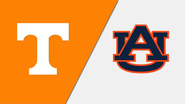 #21 Tennessee vs. #17 Auburn (Baseball)