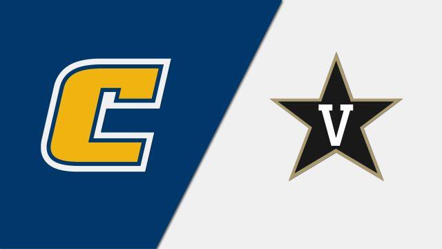 Chattanooga vs. #9 Vanderbilt (W Soccer)