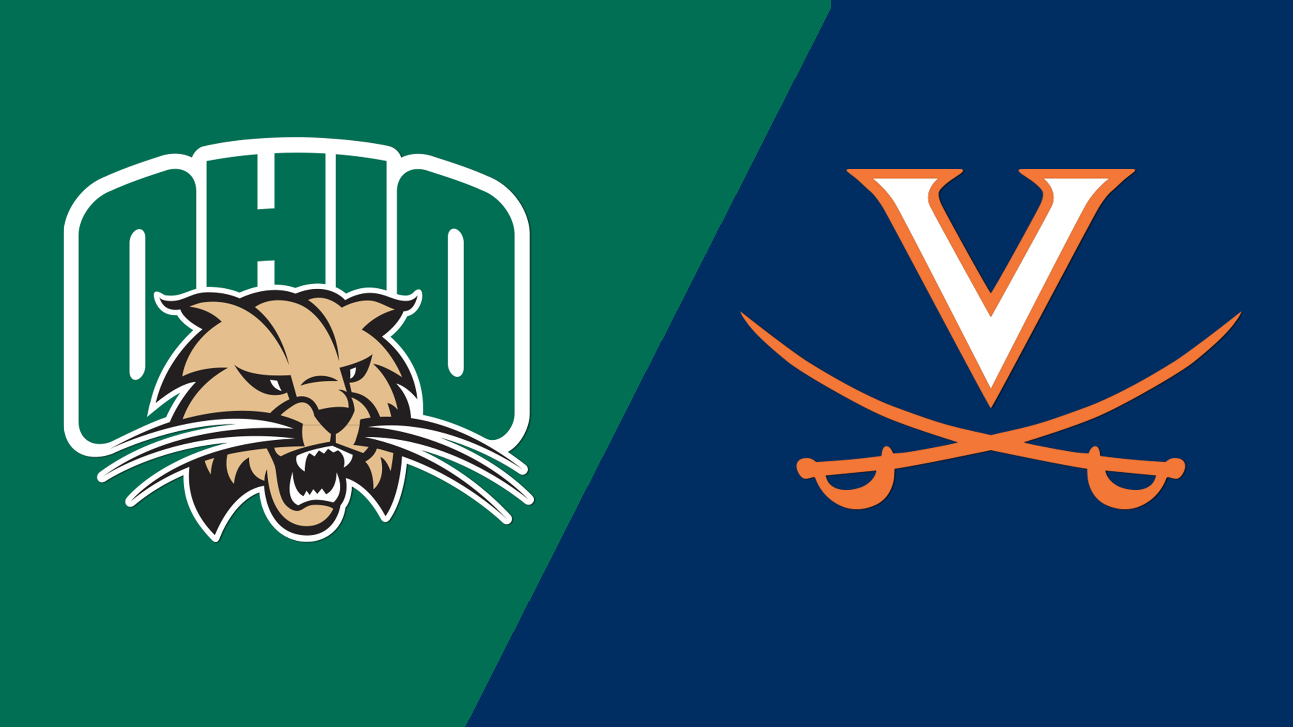Ohio vs. Virginia (Wrestling)