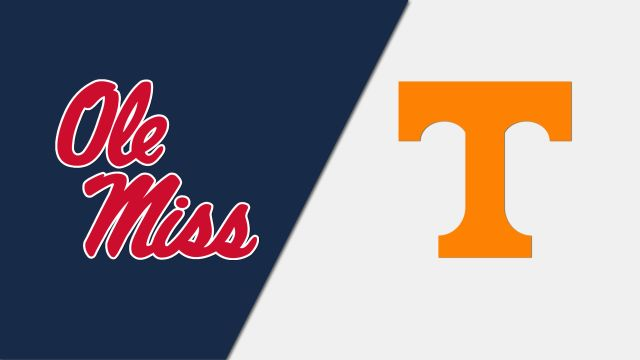 #16 Ole Miss vs. Tennessee (Baseball)