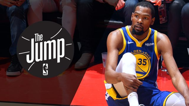 Fri, 7/19 - NBA: The Jump