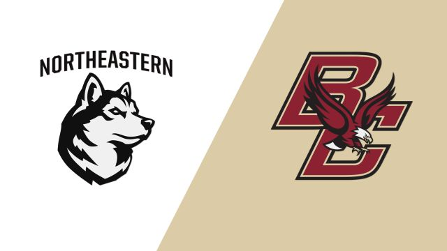 Northeastern vs. Boston College (Field Hockey)