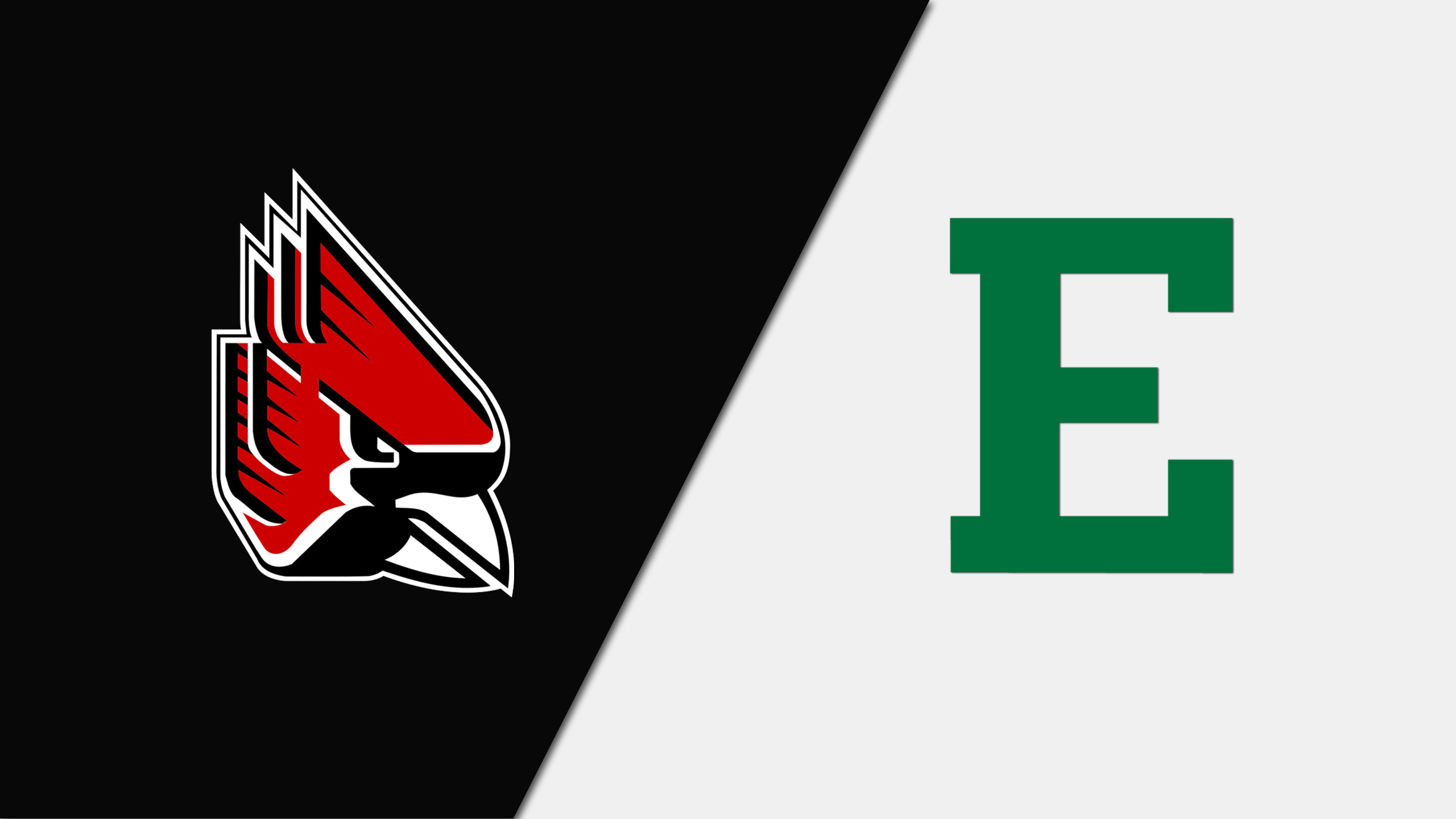 Ball State vs. Eastern Michigan (W Basketball)