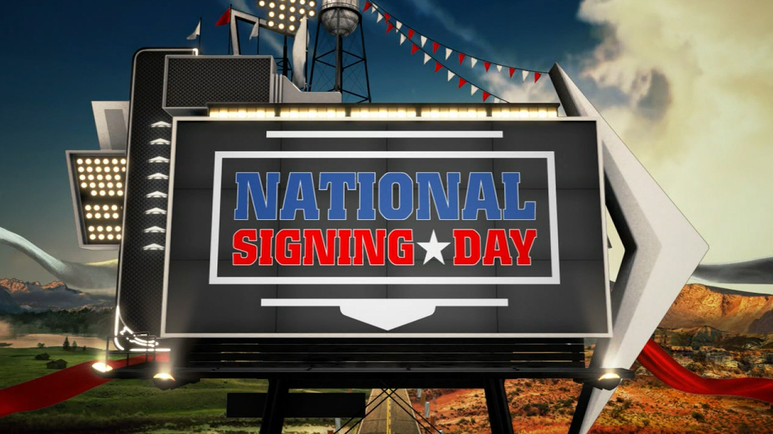 2018 National Signing Day Special Presented by Nissan