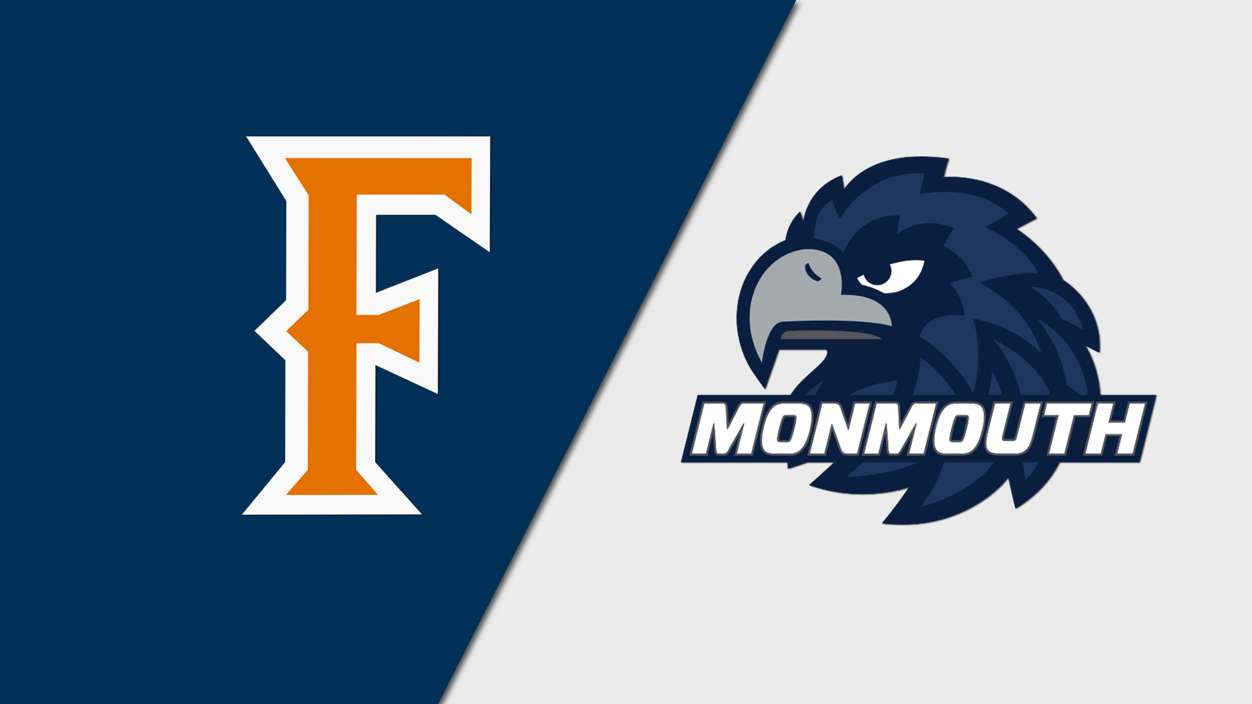 Cal State Fullerton vs. Monmouth (7th Place Game) (Myrtle Beach Invitational)