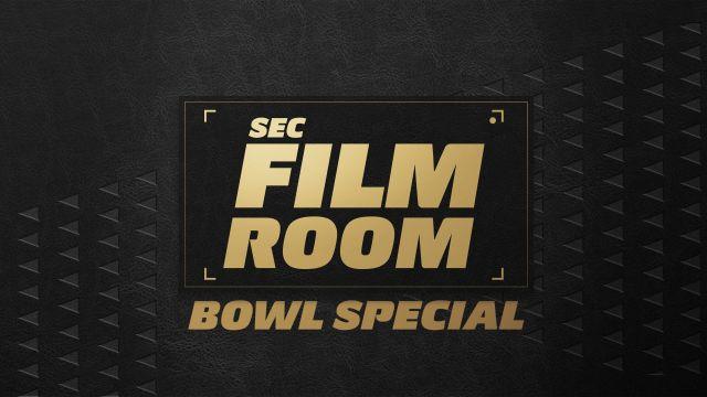 SEC Film Room: Bowl Special