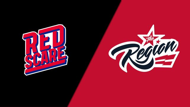 Red Scare (Dayton) vs. The Region (Regional Round)