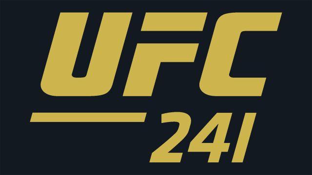 Unlocking Victory: UFC 241