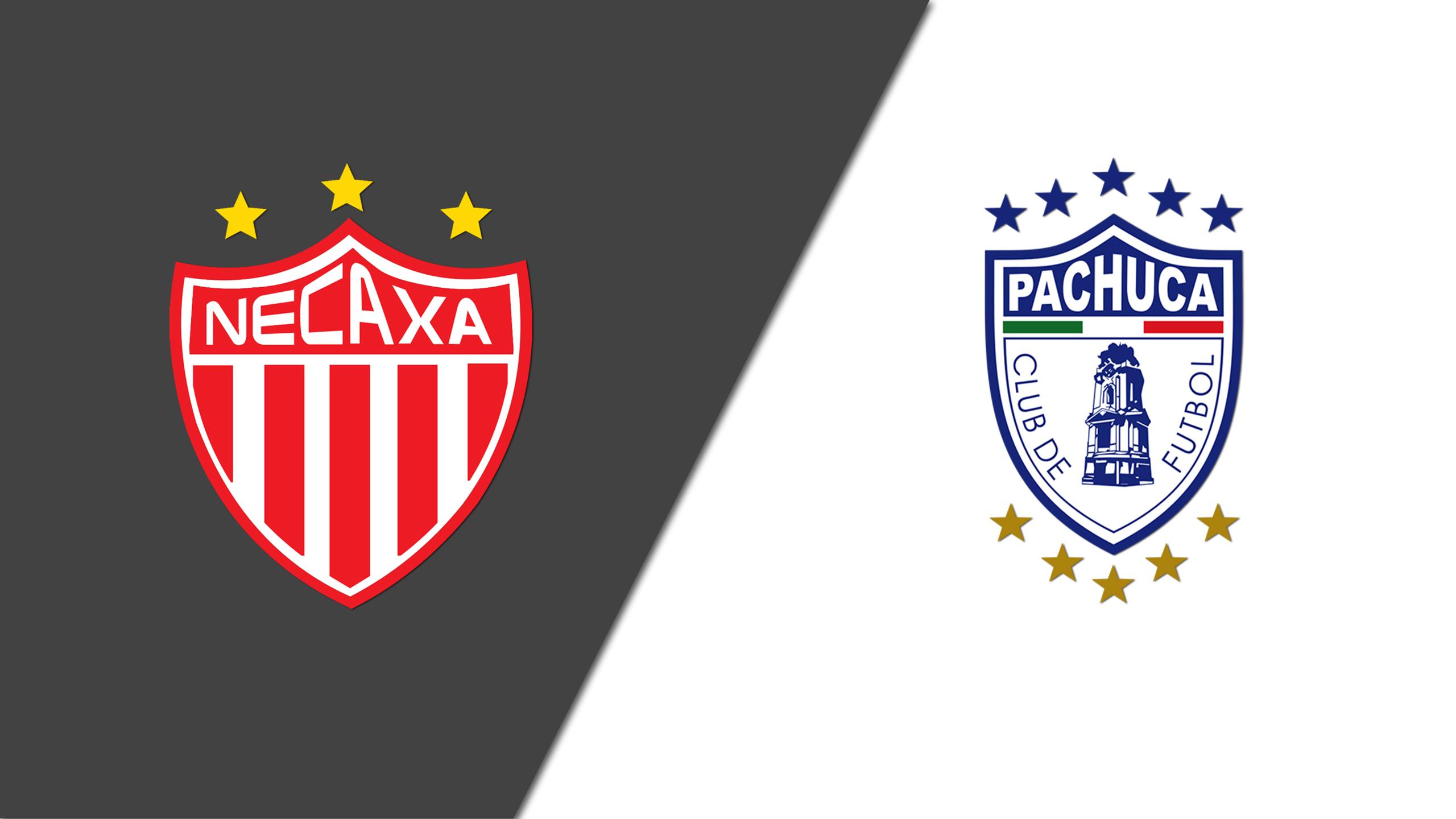 Rayos del Necaxa vs. Tuzos del Pachuca (Jornada 15)