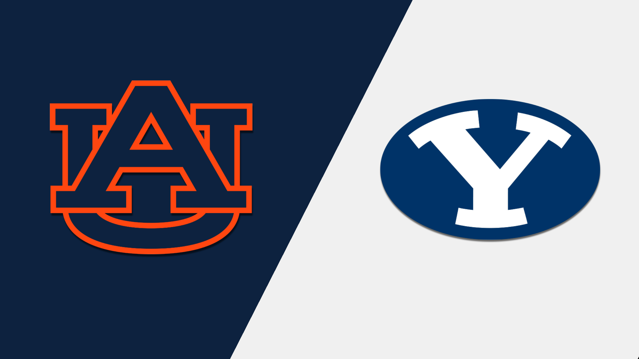 #10 Auburn vs. #7 BYU (First Round) (NCAA Women's Basketball Championship)