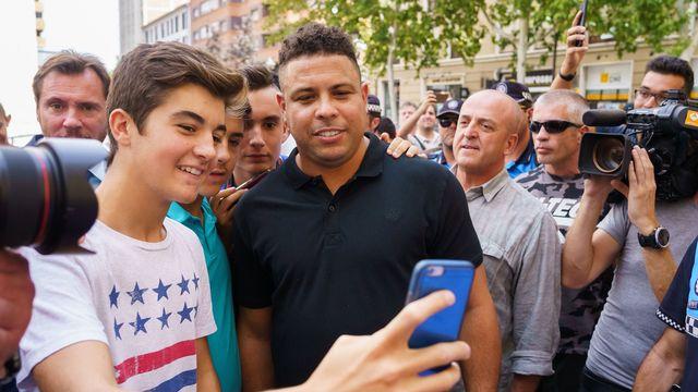 Real Valladolid - Parte 2: Como Ronaldo Fenômeno impactou o clube