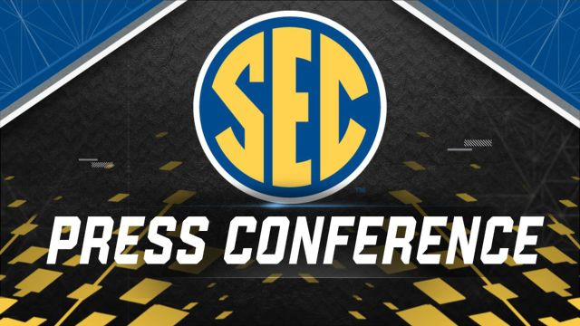 2019 SEC Kickoff - Steve Shaw