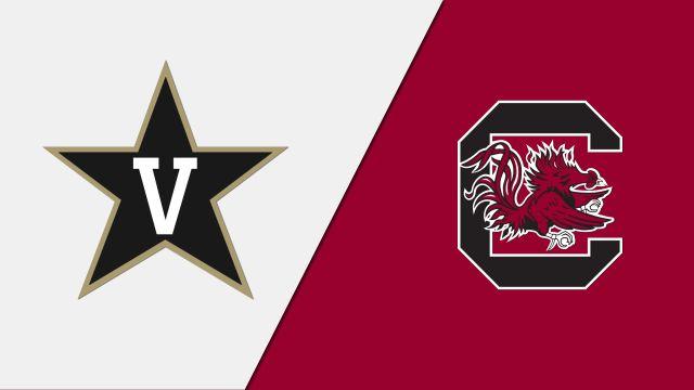 Vanderbilt vs. #7 South Carolina (W Soccer)