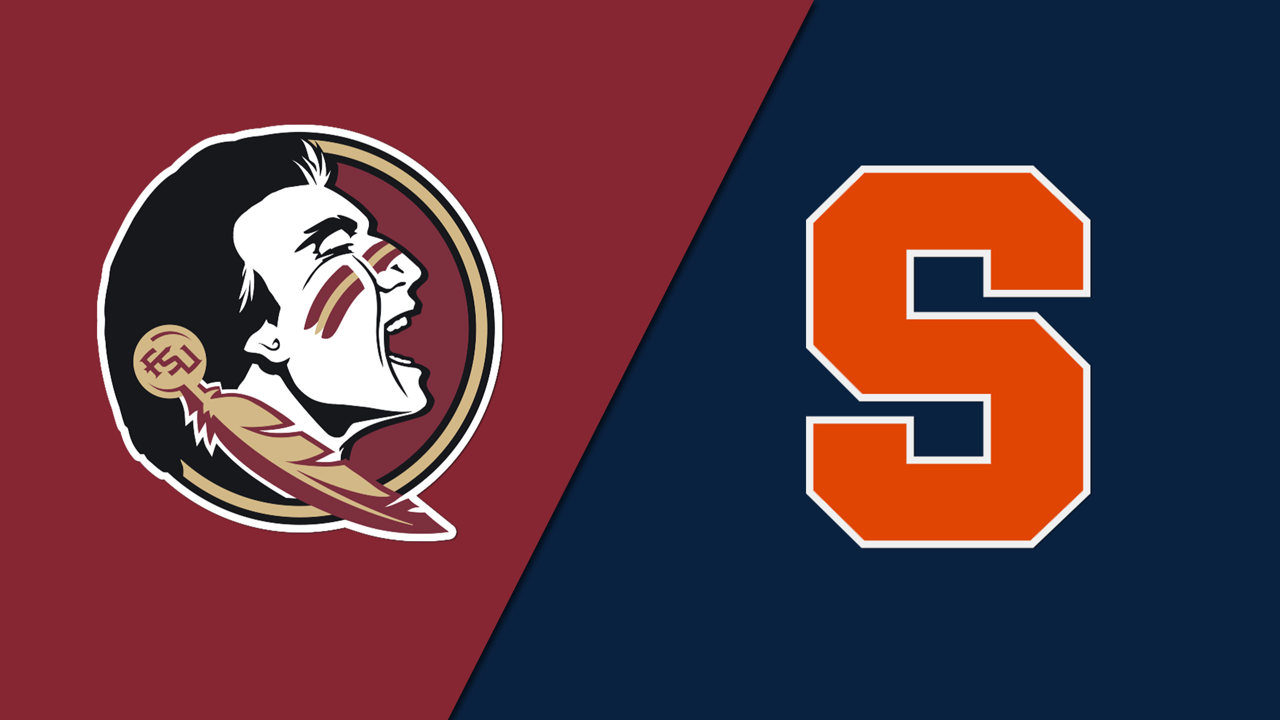 Florida State vs. Syracuse (W Volleyball)