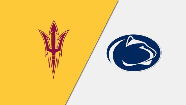 Arizona State vs. Penn State