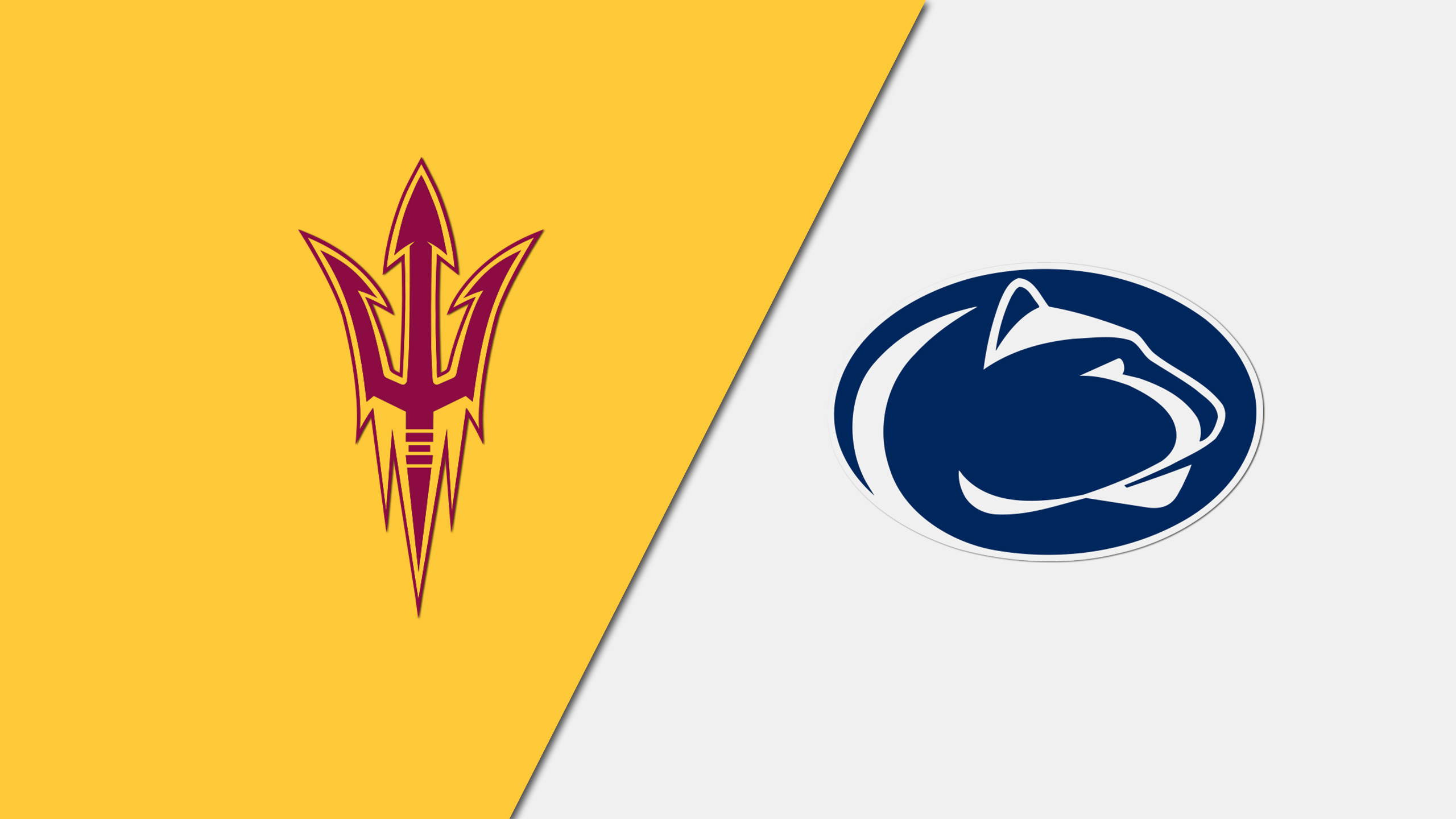 Arizona State vs. Penn State (Wrestling) (re-air)