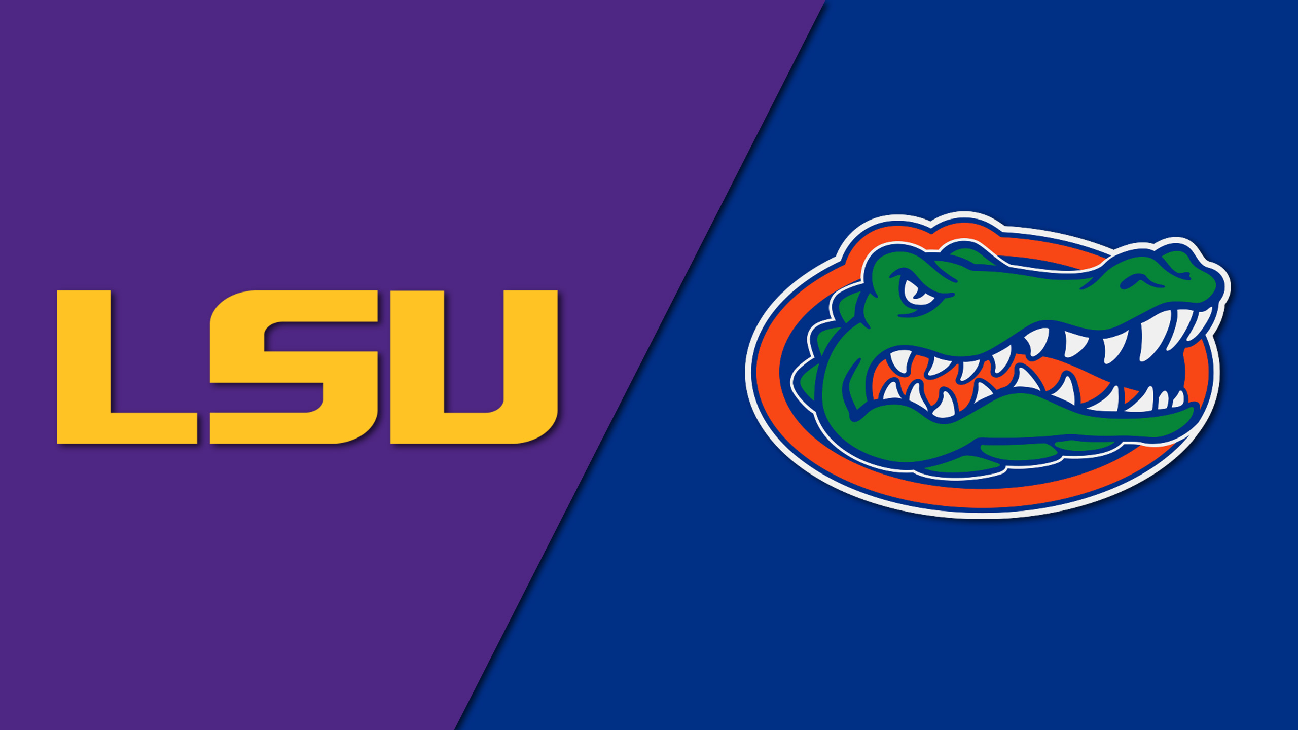 LSU vs. Florida (W Soccer)
