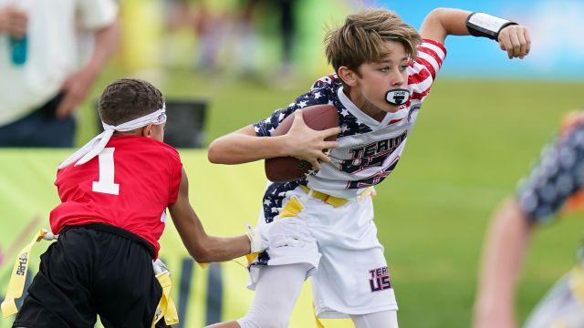2019-20 NFL FLAG Championships