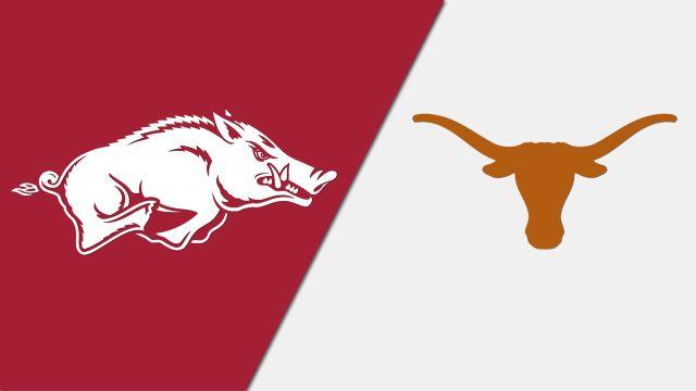 #9 Arkansas vs. #15 Texas (Baseball)