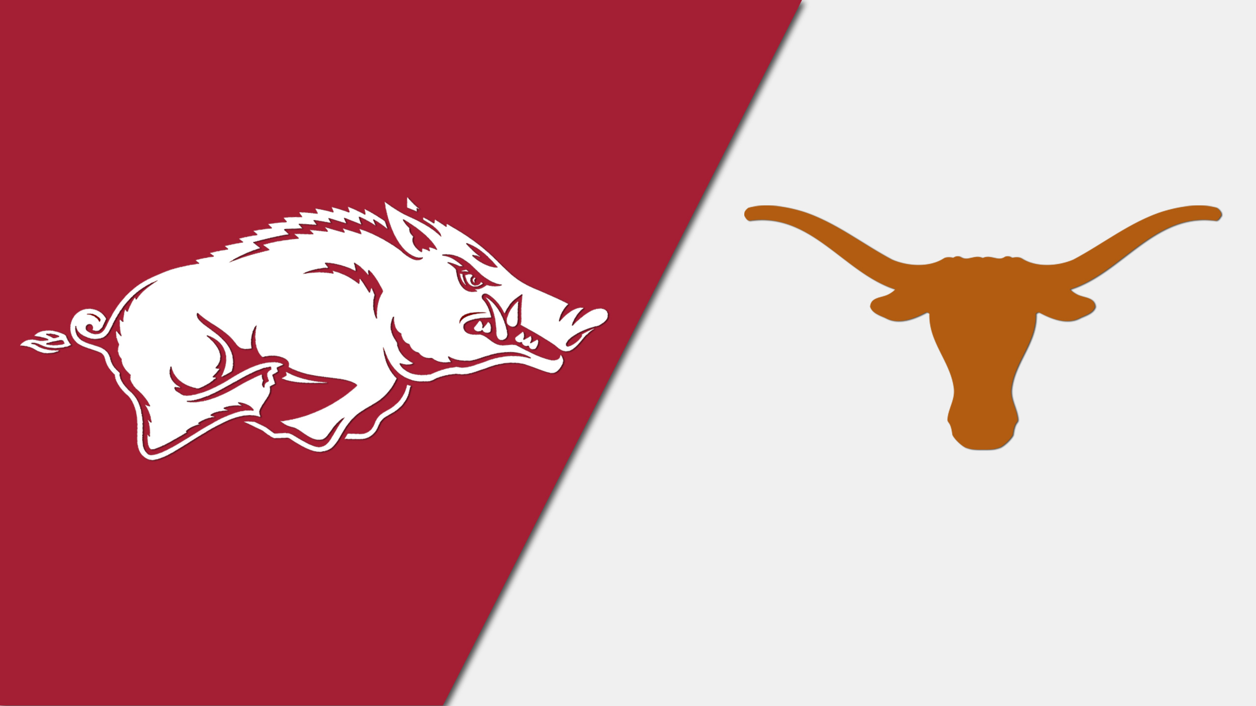 #9 Arkansas vs. #15 Texas (Baseball) (re-air)