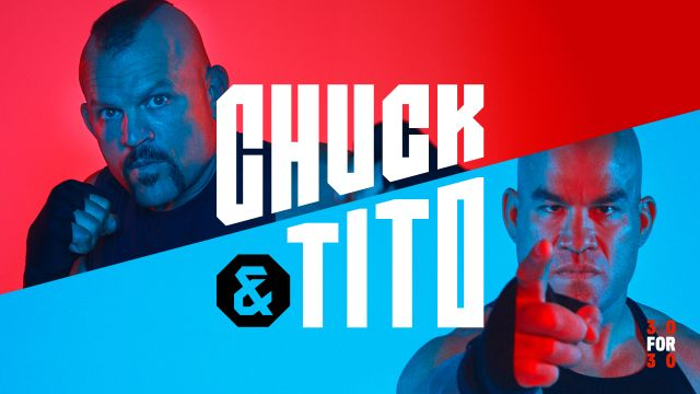 Thu, 9/26 - 30 for 30: Chuck & Tito Presented by Reese's