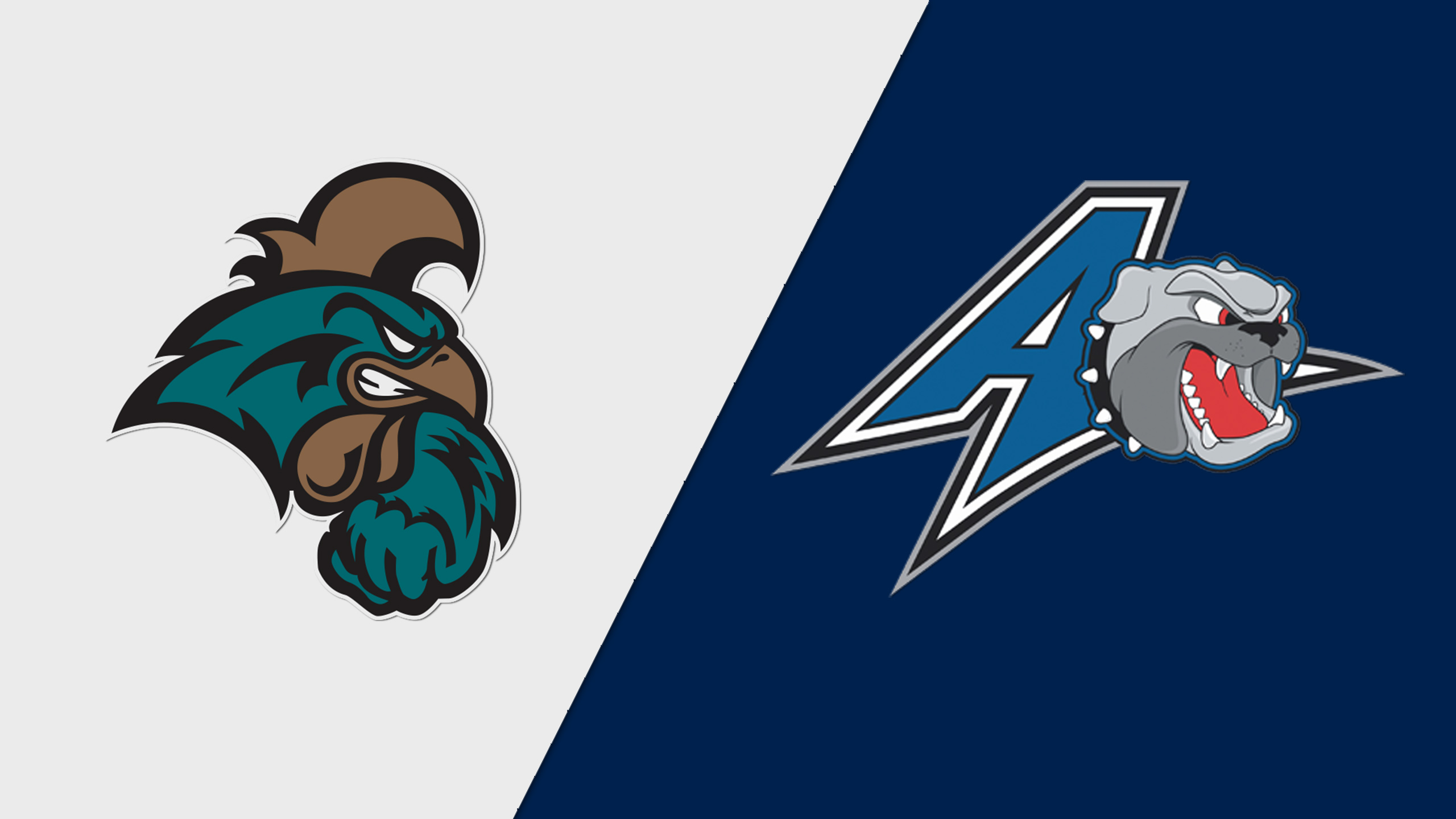 Coastal Carolina vs. UNC Asheville (M Basketball)