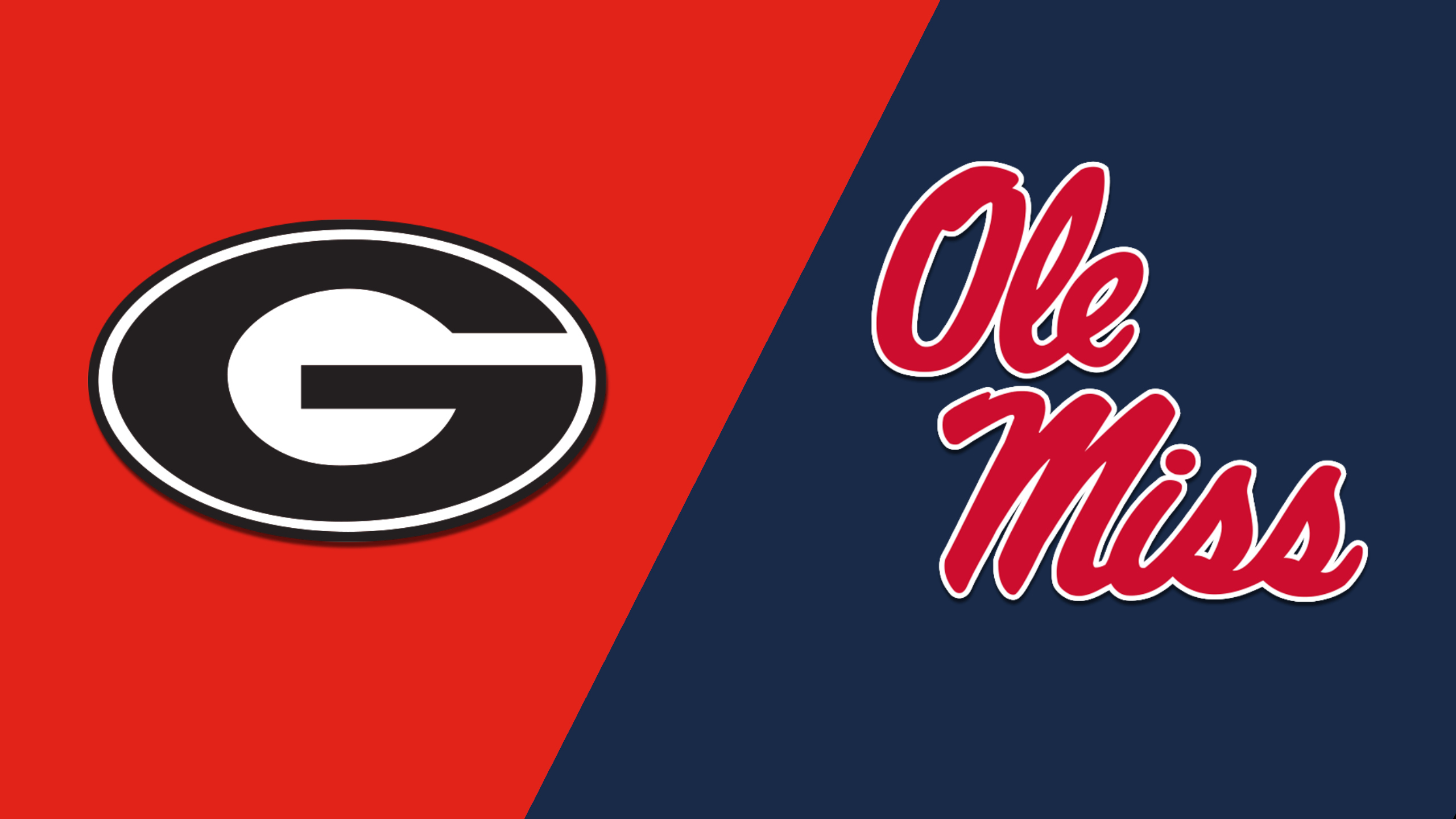 Georgia vs. Ole Miss (M Basketball)
