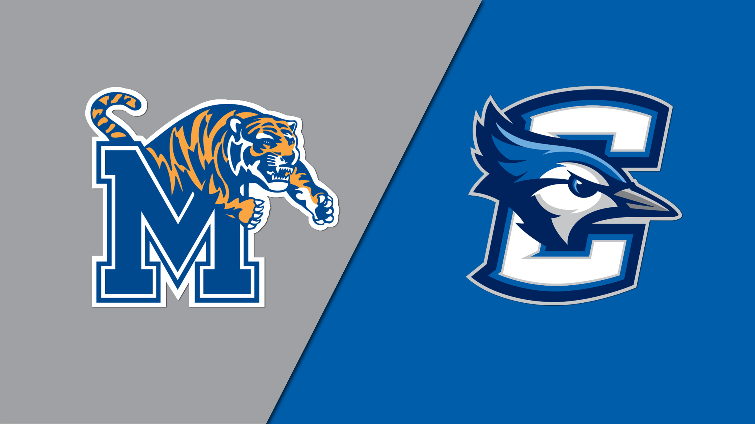 #3 Memphis vs. #2 Creighton (Second Round) (NIT)