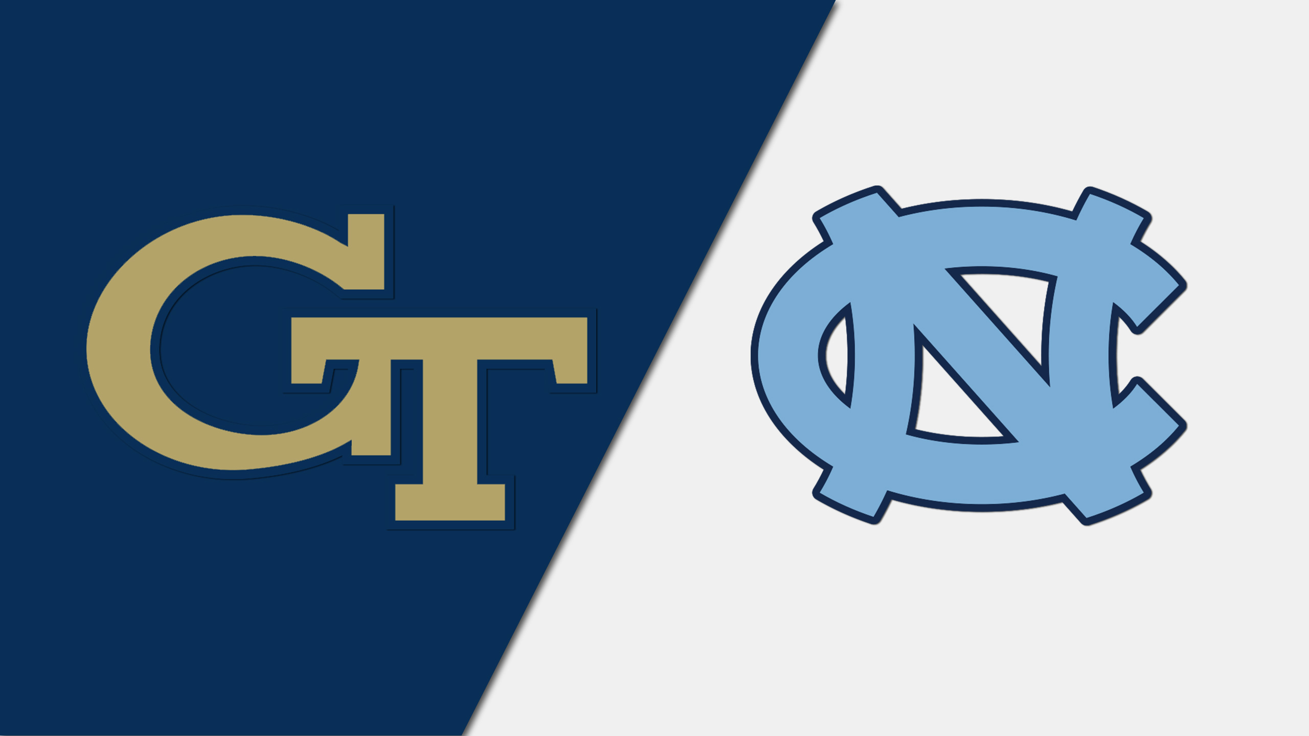 Georgia Tech vs. North Carolina (W Basketball)