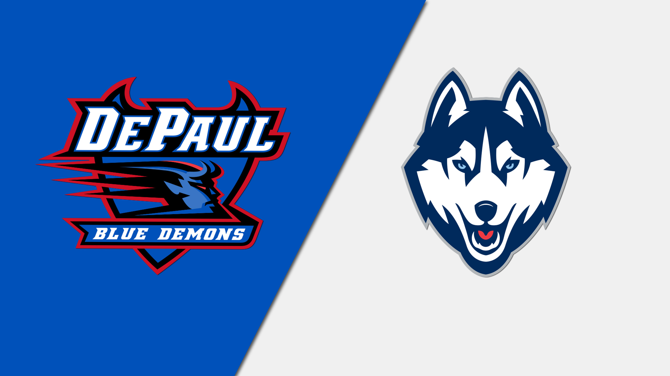 #15 DePaul vs. Connecticut