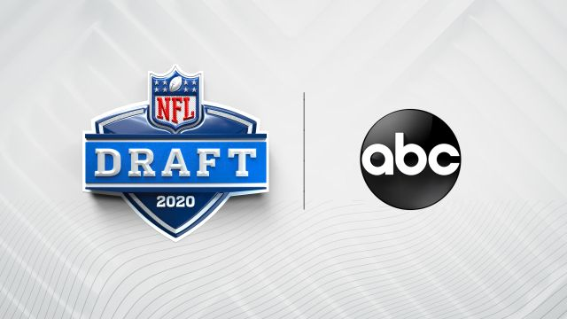 NFL Draft on ABC (Round 1)