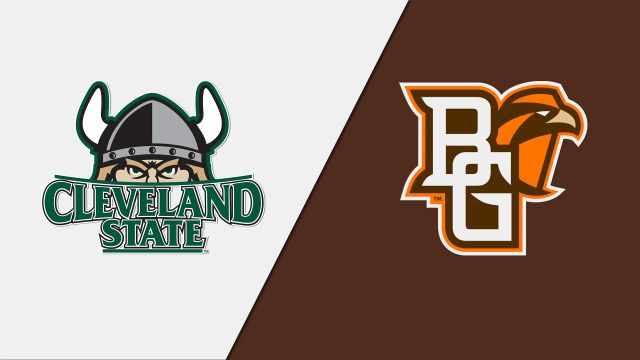 Cleveland State vs. Bowling Green (W Basketball)
