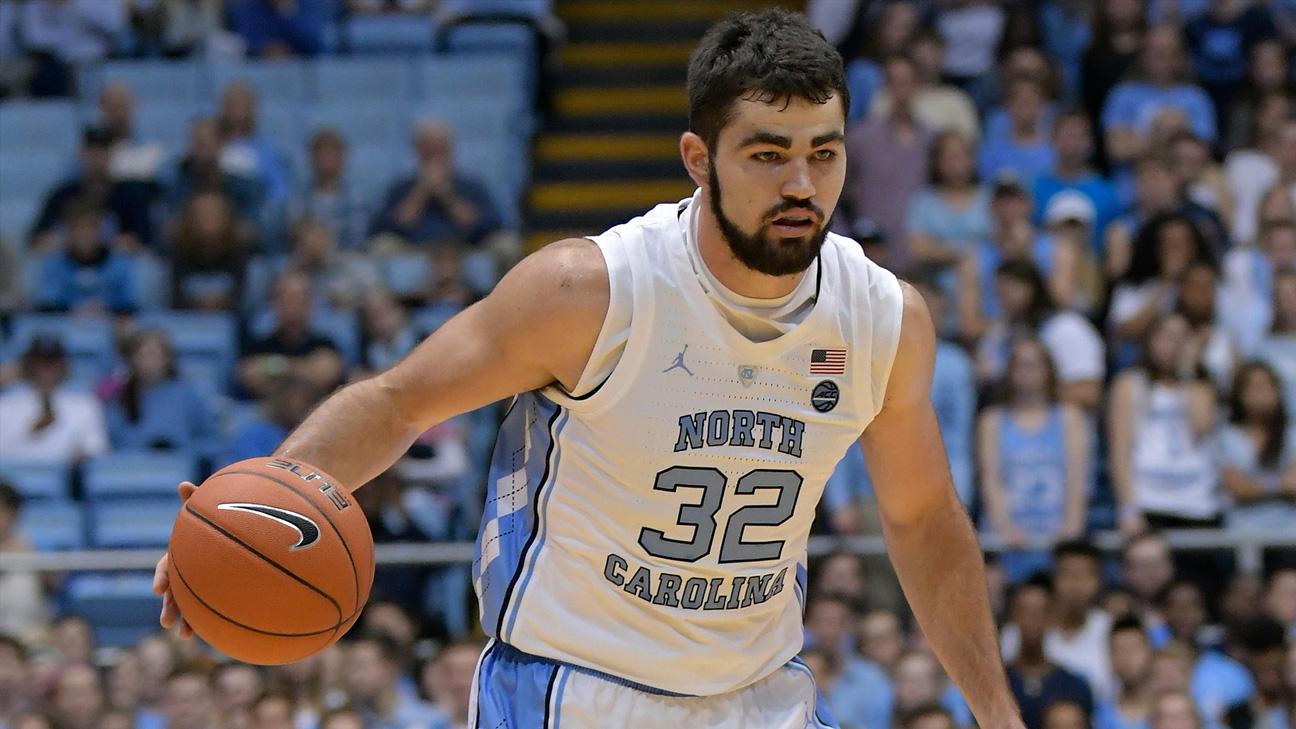 St. Francis (PA) vs. #7 North Carolina (M Basketball)
