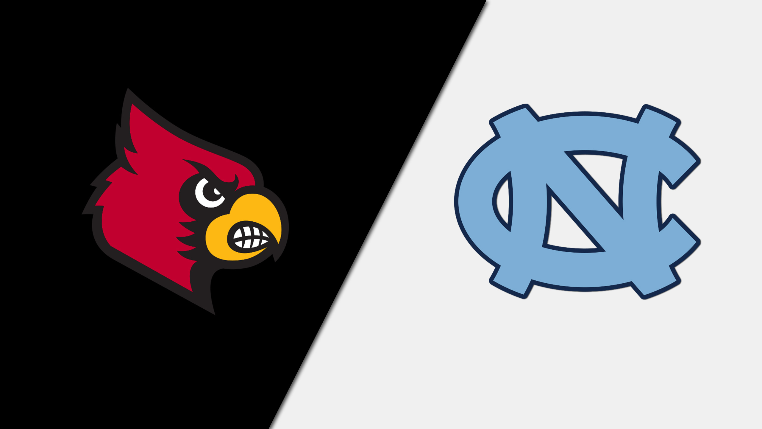 #7 Louisville vs. #8 North Carolina (re-air)