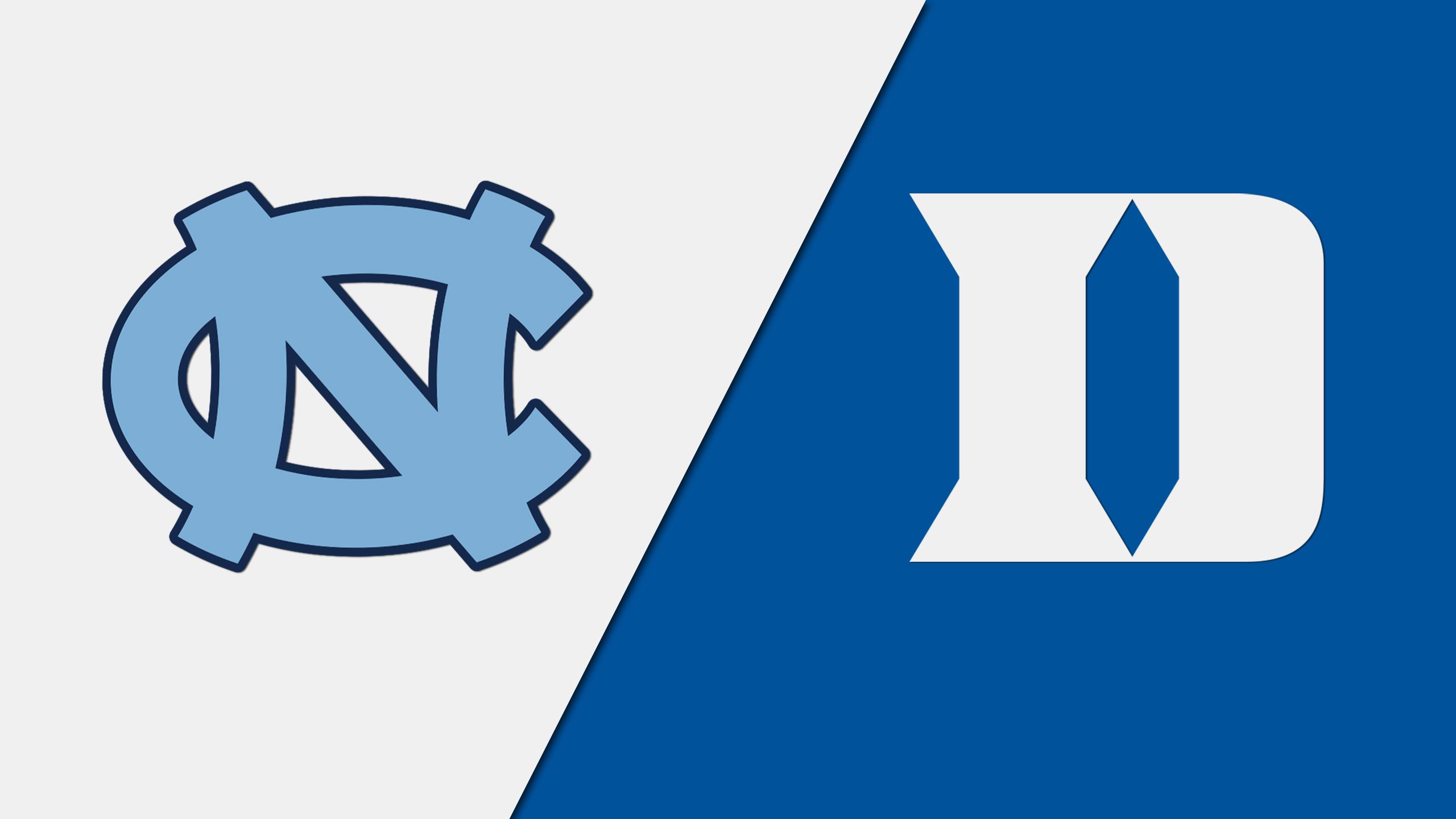 North Carolina vs. Duke (W Volleyball)