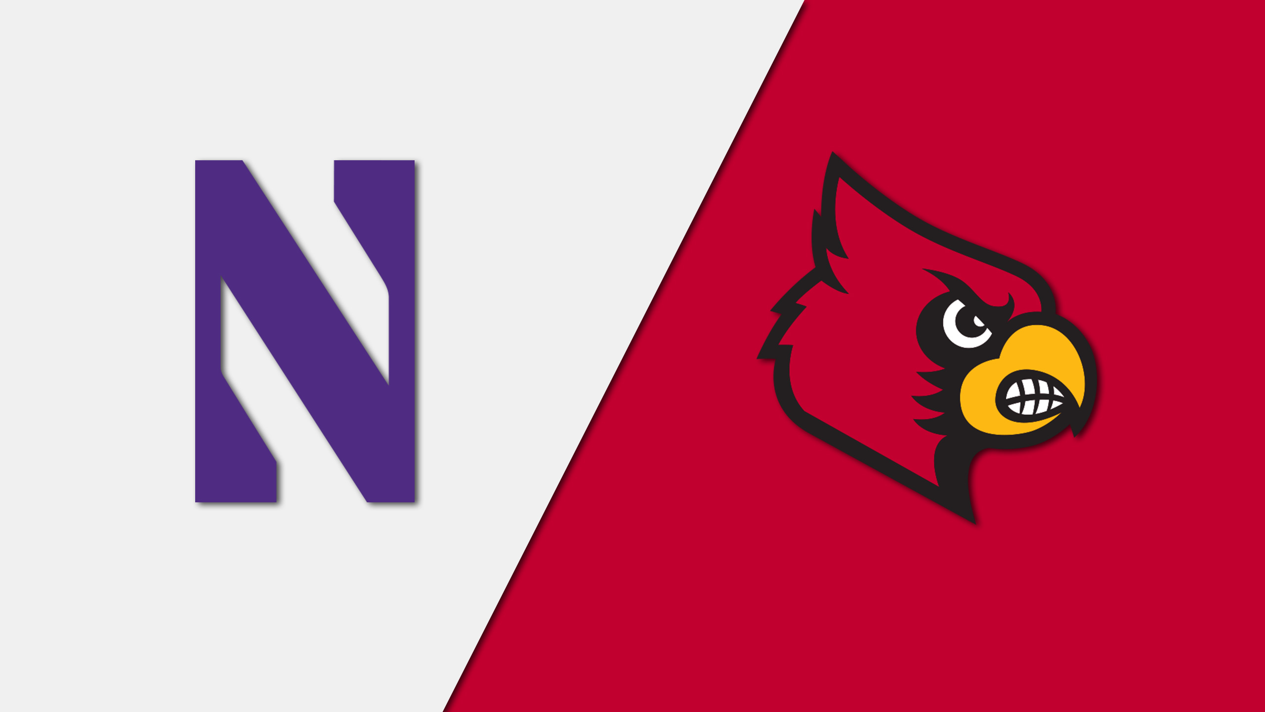 Northwestern vs. Louisville (Field Hockey)