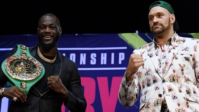 Press Conference: Deontay Wilder vs Tyson Fury II