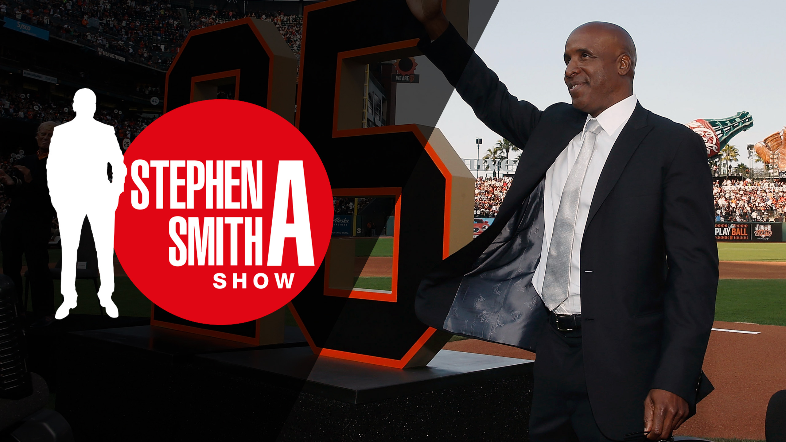 Wed, 1/23 - The Stephen A. Smith Show
