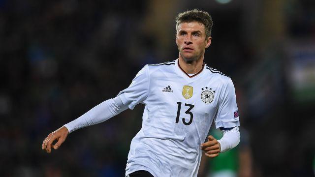 A expectativa da Alemanha para a Copa e a ansiedade inglesa